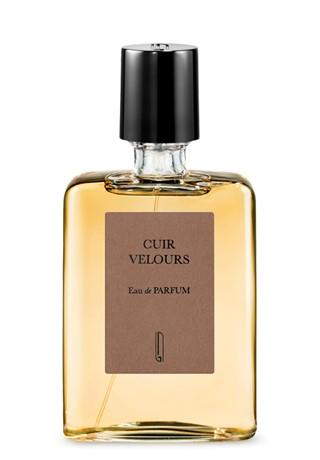 Cuir Velours Eau de Parfum by  Naomi Goodsir