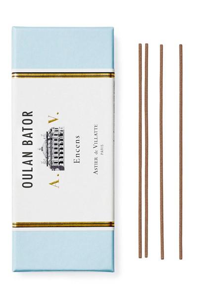 Incense - Oulan Bator   by Astier de Villatte