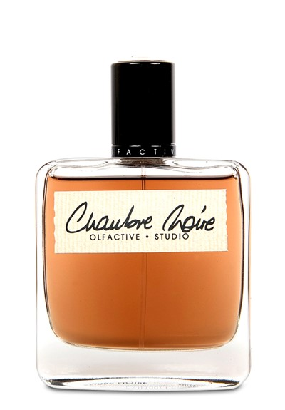 Chambre noire eau de parfum by olfactive studio luckyscent for Parfum de chambre
