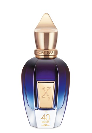 40 Knots  Eau de Parfum by  Xerjoff - Join the Club