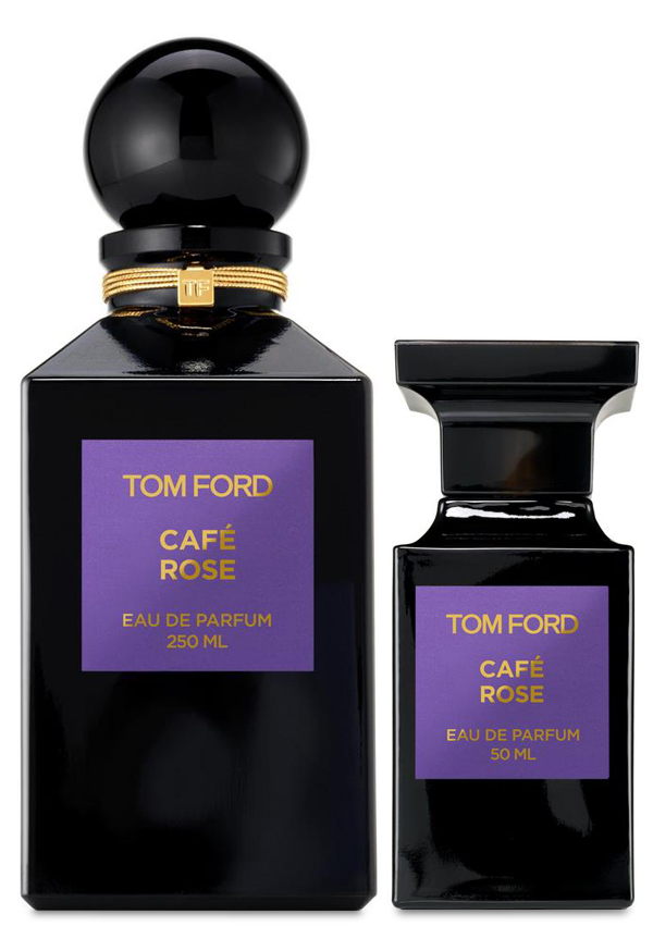 Cafe Rose Eau de Parfum by TOM FORD Private Blend | Luckyscent