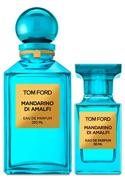 mandarino di amalfi eau de parfum by tom ford private. Black Bedroom Furniture Sets. Home Design Ideas