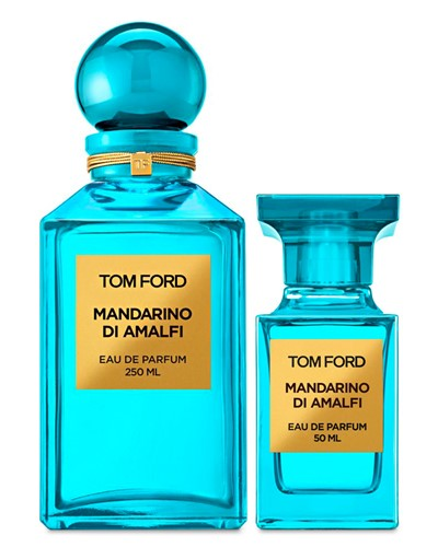 mandarino di amalfi eau de parfum by tom ford private blend. Black Bedroom Furniture Sets. Home Design Ideas