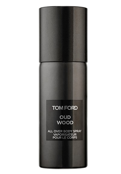 Oud Wood Body Spray  Scented Body Spray  by TOM FORD Private Blend
