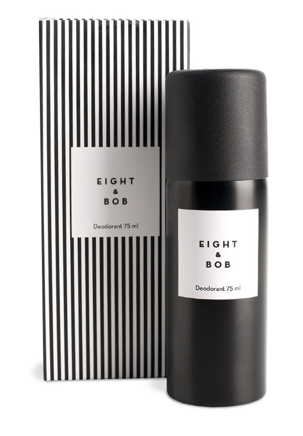 Eight and Bob Deodorant by Eight and Bob | Luckyscent