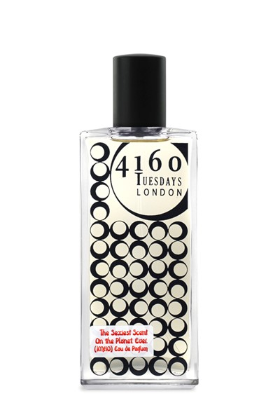 The Sexiest Scent on the Planet. Ever. (IMHO)  Eau de Parfum  by 4160 Tuesdays