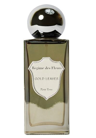 Gold Leaves Eau de Parfum  by Regime des Fleurs