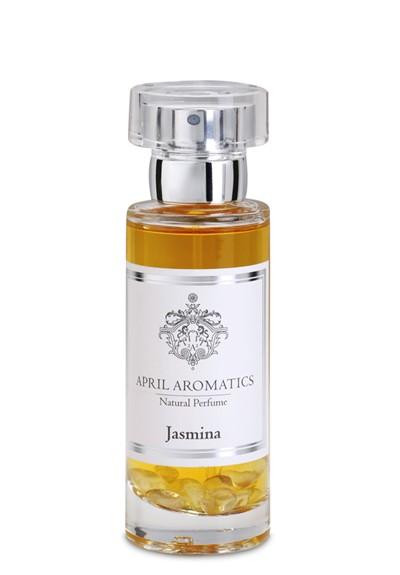 Jasmina Eau de Parfum  by April Aromatics