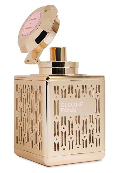 Sloane Rose Eau de Parfum  by Atelier Flou