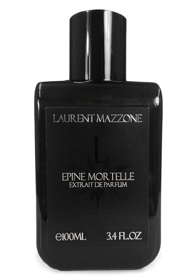 Epine Mortelle  Extrait de Parfum  by LM Parfums