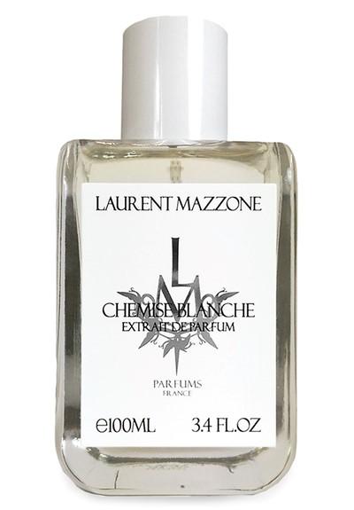 Chemise Blanche Extrait de Parfum  by LM Parfums