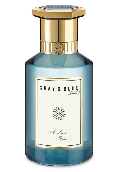 amber rose eau de parfum by shay blue luckyscent. Black Bedroom Furniture Sets. Home Design Ideas