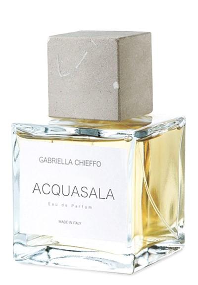 Acquasala Eau de Parfum  by Gabriella Chieffo