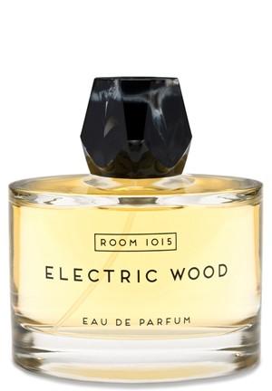Electric Wood Eau de Parfum by Room 1015