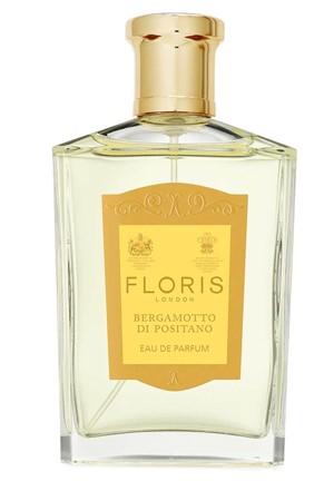 Bergamotto di Positano Eau de Parfum by Floris London
