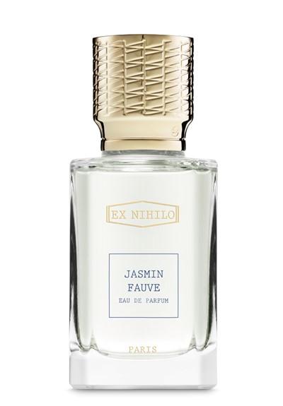 Jasmin Fauve Eau de Parfum  by Ex Nihilo
