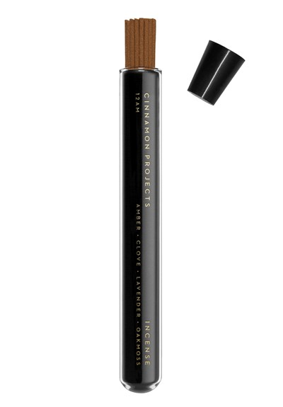 12 AM Incense Incense Sticks  by Cinnamon Projects