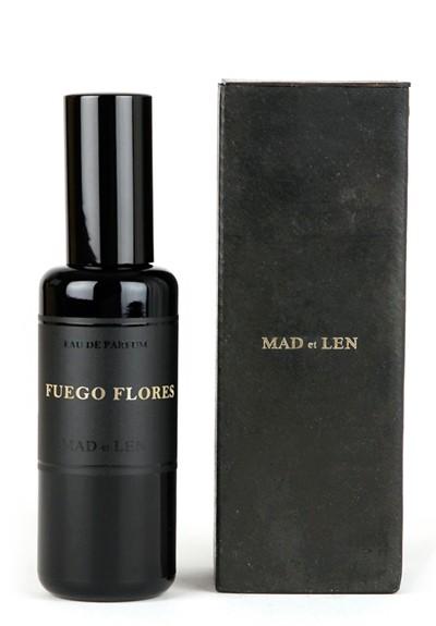 Fuego Flores Eau de Parfum  by Mad et Len
