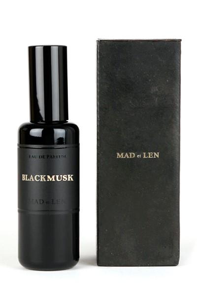 Blackmusk Eau de Parfum  by Mad et Len