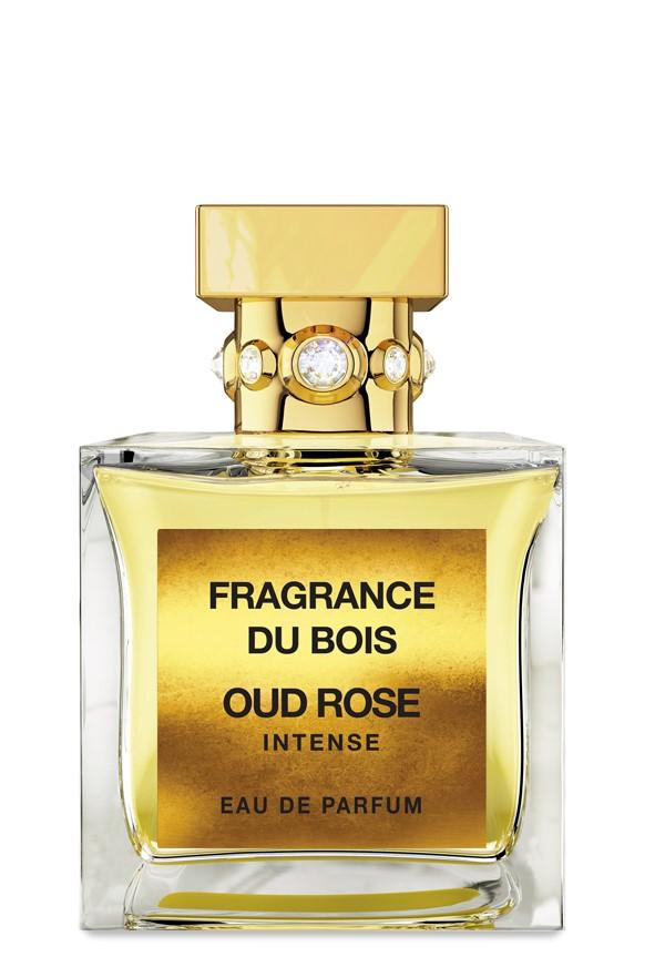 Oud Rose Intense Eau de Parfum by Fragrance du Bois Luckyscent # Bois De Oud Parfum