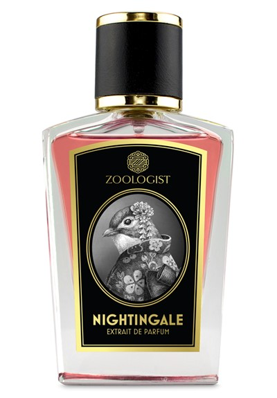 Nightingale  Eau de Parfum  by Zoologist