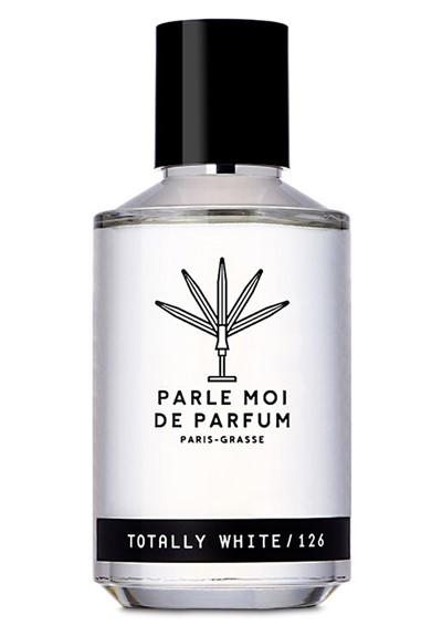 Totally White Eau de Parfum  by Parle Moi de Parfum