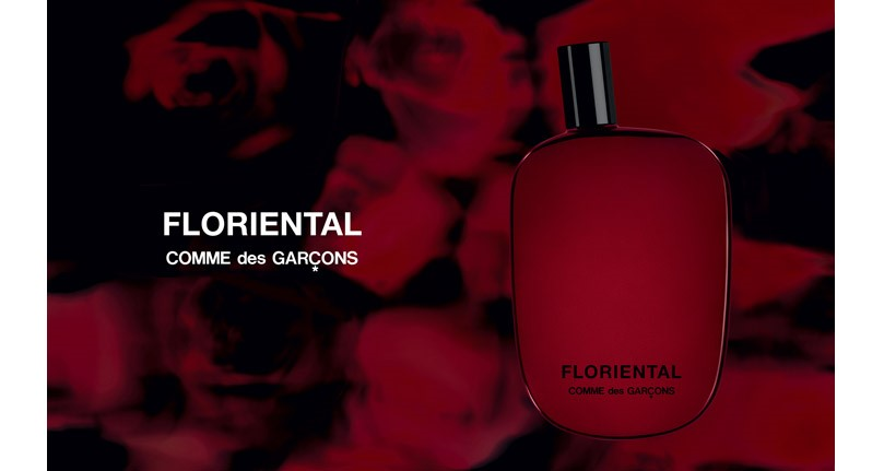 New Floriental by Comme des Garcons - A flower at no Scent