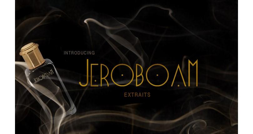 Jeroaoam...small of stature, big on personality.