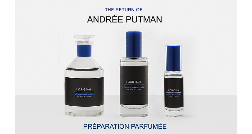 Andrée Putman is Back! Finally!