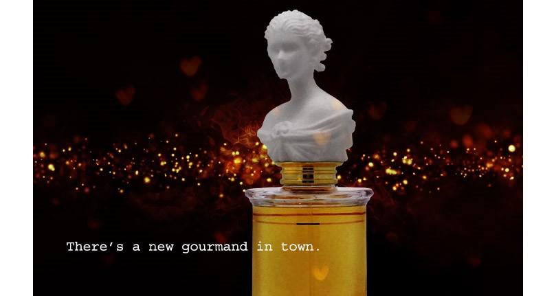 Les Indes Galantes Eau de Parfum from Parfums MDCI