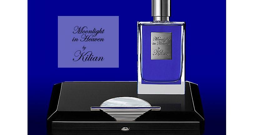 6 - Moonlight in Heaven by Kilian.