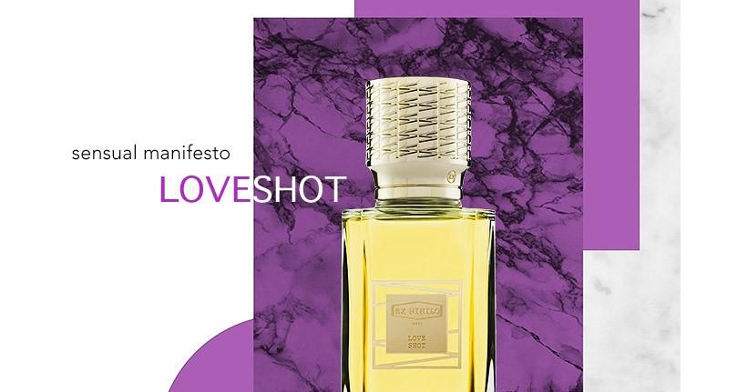 2 - Love Shot by Ex Nihilo Cedar from Byredo