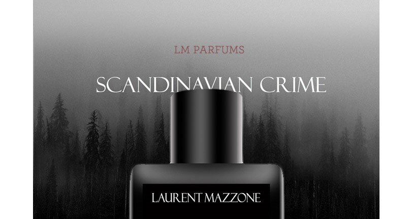 4 - Scandanavian Crime by LM Parfums