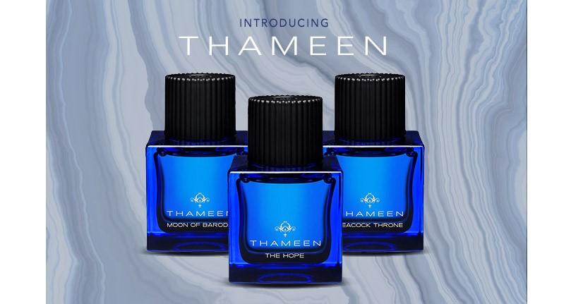 1 - Thameen