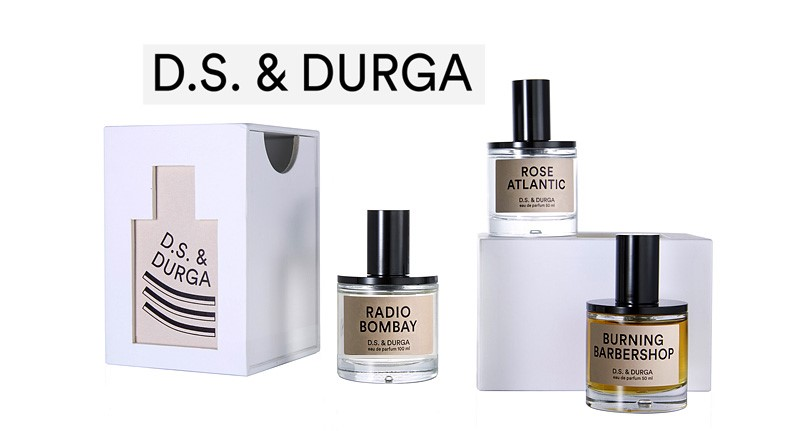 4 - D.S. & Durga - New and Amazing