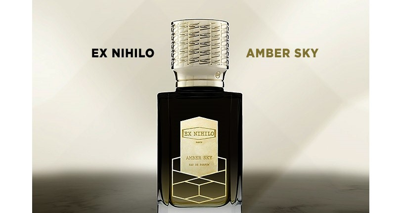 2 - New Amber Sky by Ex Nihilo