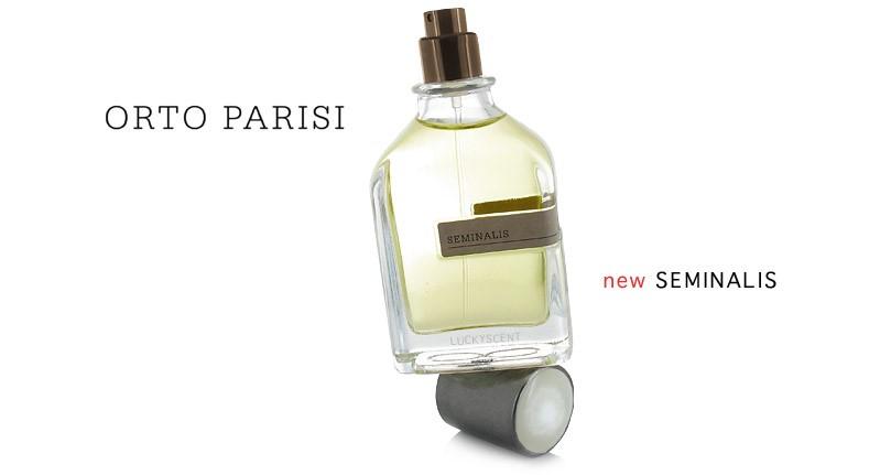 1 - New Seminalis by Orto Parisi
