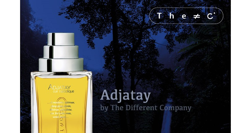 6 - New Adjatay by The Different Company