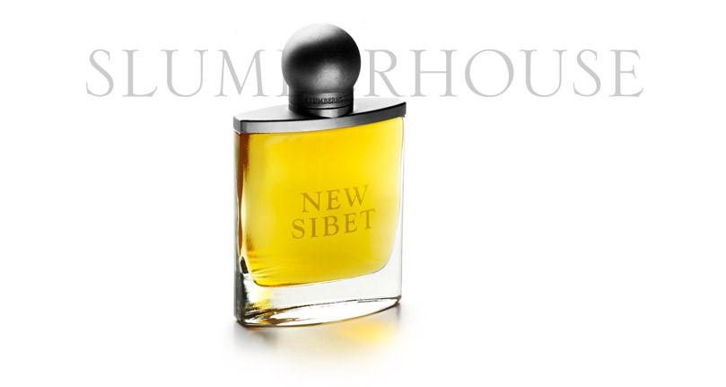 5 - New Sibet by Slumberhouse