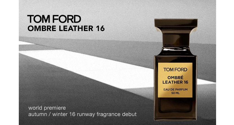 2 - Ombre Leather 16 by Tom Ford Private Blend