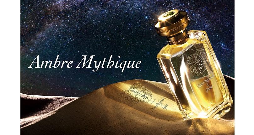 3 - Ambre Mythique by Maitre Parfumeur et Gantier