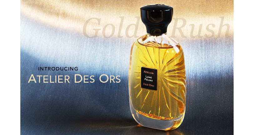 1 - Atelier des Ors, the new gold standard.