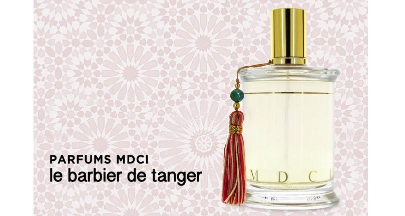 6 - Le Barbier De Tangier
