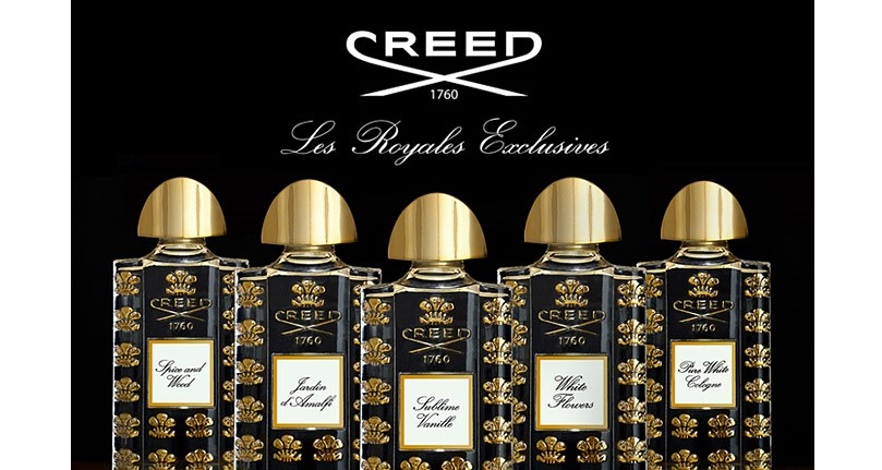 5 - Creed Les Royales Exclusives are here...and will not disappoint