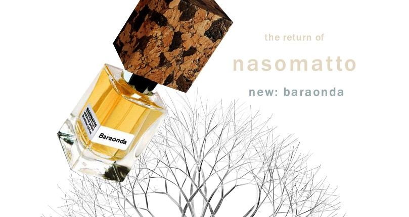 5 - Baraonda Extrait de Parfum by Nasomatto | Luckyscent