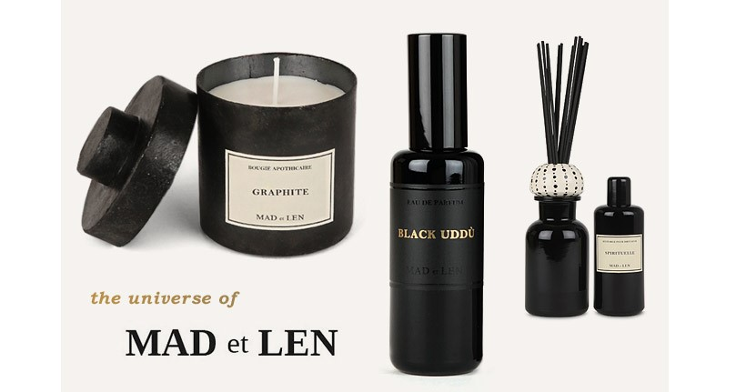 4 - Mad et Len...now shipping | Luckyscent
