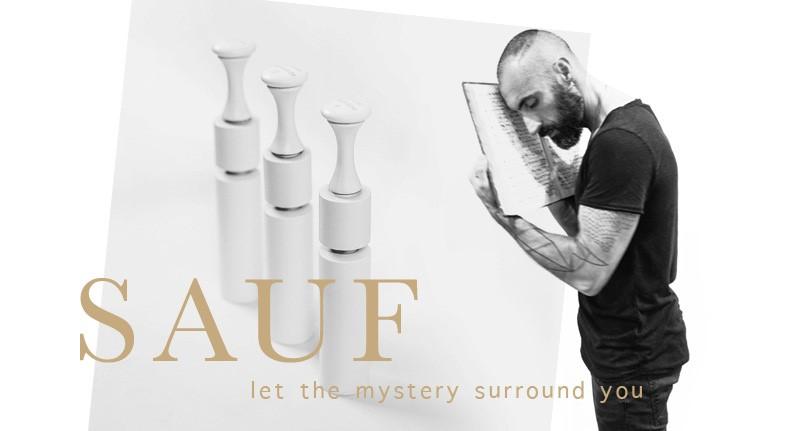3 - SAUF, the new brainchild of Filippo Sorcinelli