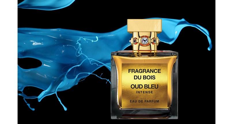 3 - Fragrance du Bois Oud Bleu Intense