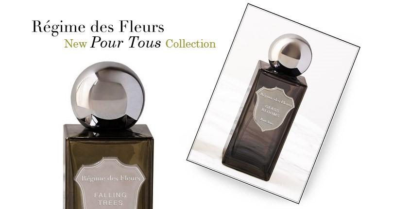 2 - New Pour Tous Collection by Regime des Fleurs