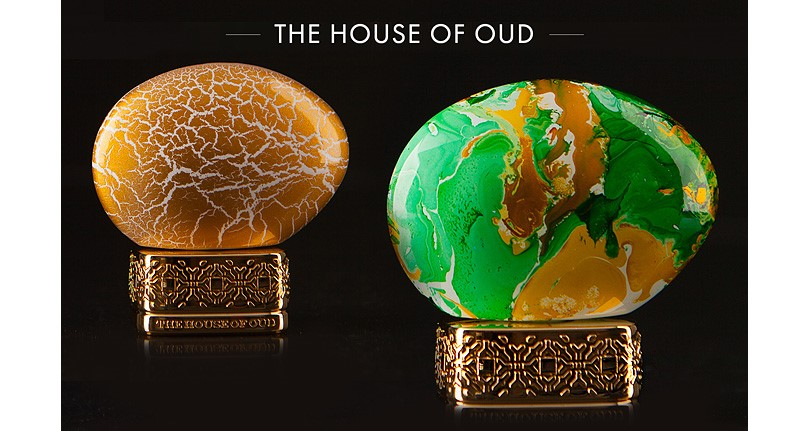 6 - The House of Oud